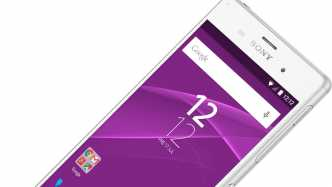 Sony Xperia Z3: Android 5.1