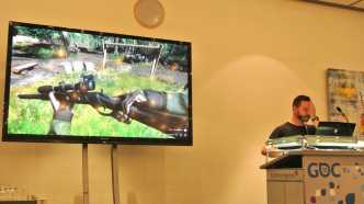 GDC Europe 2015: Was Eye-Tracking in Computerspielen bringt