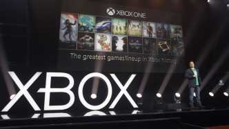Gamescom 2015: Xbox One lineup