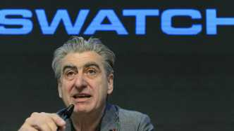 Swatch Group