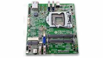 Intel-Mainboard 5x5 Motherboard