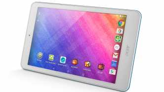 Acer Tablet Iconia One 8