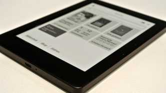 Reader Kobo Touch