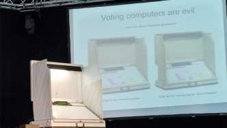 Wahlcomputer