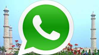 WhatsApp Indien
