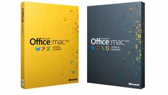 Mac Office 201