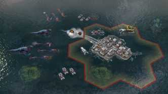 """Civilization: Beyond Earth"": Erweiterung Rising Tide"