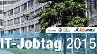 4. IT-Jobtag bei Heise