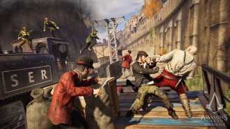 Angespielt: Assassin's Creed Syndicate