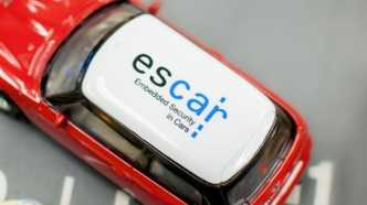 Escar: Embedded Security in Cars