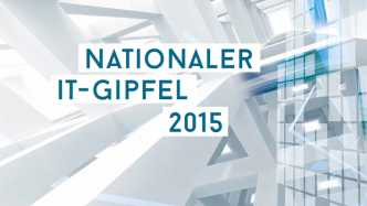 Nationaler IT-Gipfel