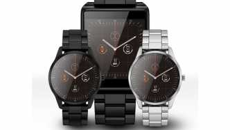Oxy: Smartwatch mit Open-Source-Ansatz