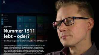 Windows 10 v1511