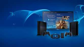 PlayStation Now Sony