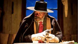 The Hateful Eight: Geleakter DVD-Screener führt zu Hollywood-Manager