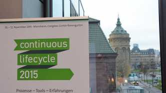 Keynotes der Continuous Lifecycle 2015 online