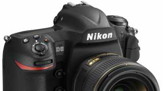 CES 2016: Neues Nikon-Topmodell im D5 im Hands-on