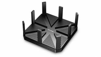 CES: Erster Router mit 60-GHz-WLAN