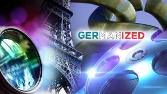 EntertainTV-Serie Germanized