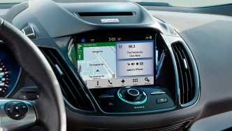 MWC 2016: Ford zeigt neues In-Car-System SNYC 3