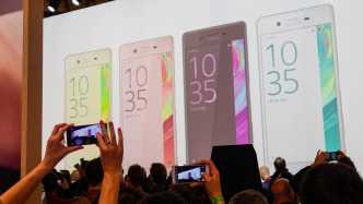 MWC 2016: Die Smartphone-Highlights