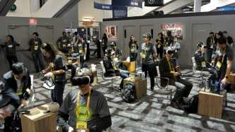 Game Developers Conference setzt Schwerpunkt auf Virtual Reality