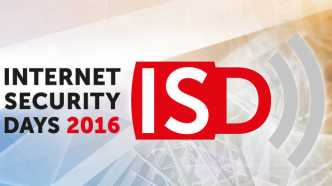 Noch vier Tage: Call for Papers für die Internet Security Days 2016