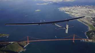 Solar Impulse 2: Solarflieger landet sicher in Kalifornien