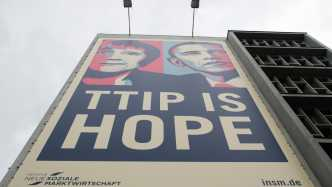 TTIP is hope