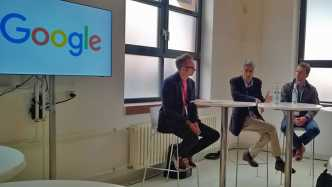 Digital News Initiative: Googles Förderprogramm geht in die zweite Runde