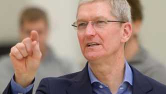 Apple - Tim Cook