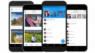 Moments: Facebook bringt seine Foto-Sharing-App nach Europa