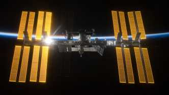 Internationale Raumstation schafft 100.000 Erdumrundungen
