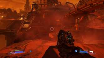 Treiber-Updates: Optimale 3D-Performance für Doom
