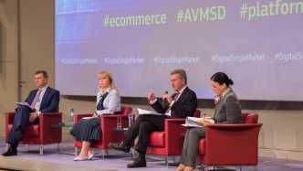 EU will Geoblocking bei E-Commerce und Video-Plattformen regulieren