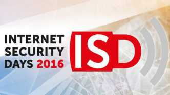 Internet Security Days 2016: Programm jetzt online