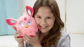 Furby Connect: Flauschiger Freund mit Bluetooth