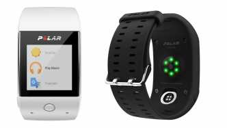 Polar bringt Sport-Smartwatch mit Android Wear