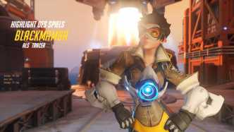 15 Millionen Spieler: Blizzard-Hit Overwatch überholt World of Warcraft