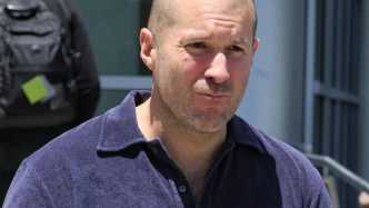 Apple-Manager Jonathan Ive