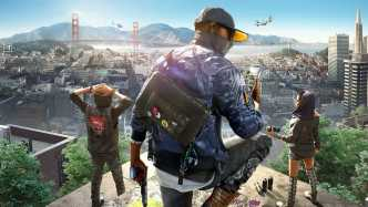 Watch Dogs 2: Totale Kontrolle