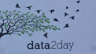 Big Data: data2day Meetup in Karlsruhe