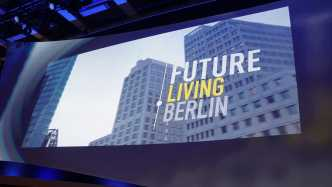 Panasonic beteiligt sich an Smart-City-Projekt in Berlin