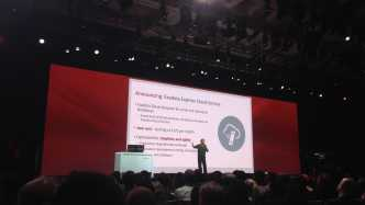 Oracle OpenWorld 2016: Oracles Datenbank 12c Release 2 kommt ... in der Cloud