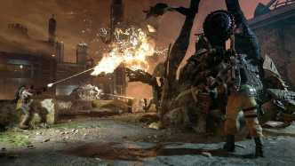 Gears of War 4: Monstergemetzel im Test