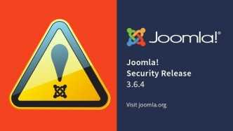 Joomla-Patch