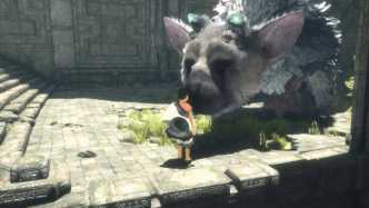 The Last Guardian angespielt: Der Widerspenstigen Zähmung