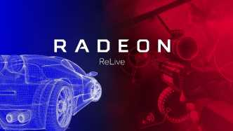 AMD-Grafiktreiber Crimson ReLive: HDR 10, FreeSync, Radeon Chill und Streaming-Integration