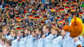 Medienaufseher bestanden Streaming der Handball-WM