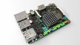 Tinker Board im Test: Hardware Top, Software Flop